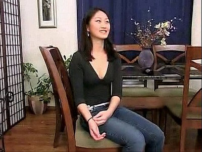 Evelyn Lin - Dabbler Anal Attempts 4 (her 1st instalment EVER)